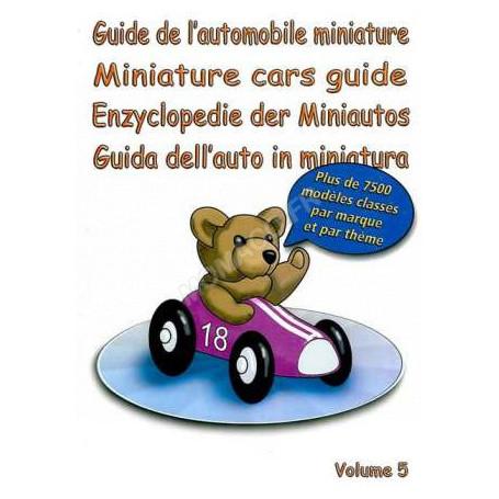 GUIDE MINAUTO VOLUME 5 (2006)