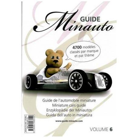 GUIDE MINAUTO VOLUME 6 (2007)