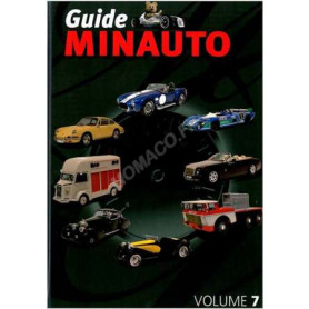 GUIDE MINAUTO VOLUME 7 (2013)
