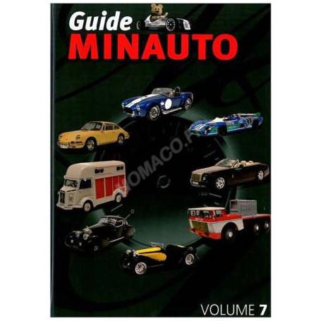 GUIDE MINAUTO VOLUME 7 (2013)