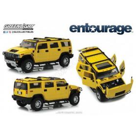 """HUMMER H2 2006 """"ENTOURAGE (2004-2011)"""""""