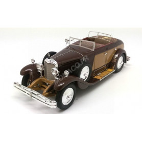 MERCEDES-BENZ 630K TORPEDO SAOUTCHIK CABRIOLET OUVERT 1928