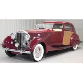 ROLLS-ROYCE PHANTOM III SEDANCA DE VILLE 1937 PARK WARD SN3CM61