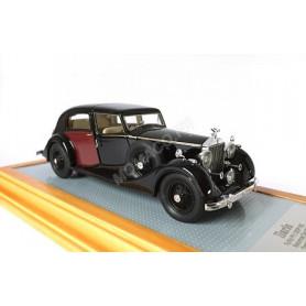 ROLLS-ROYCE PHANTOM III SEDANCA DE VILLE 1937 PARK WARD SN3CP192