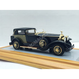 ROLLS-ROYCE PHANTOM I RIVIERA TOWN BROUGHAM BREWSTER 1929 SN5390LR
