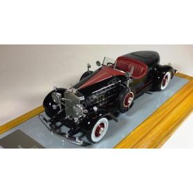 CADILLAC 452A V16 ROADSTER FARINA 1931 VOITURE ORIGINALE