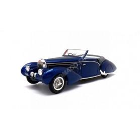 BUGATTI T57C ARAVIS GANGLOFF 1938 SN57710 ORIGINAL CAR