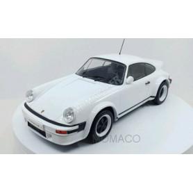 PORSCHE 911 1982 BLANCHE
