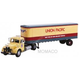 "MACK B61 ""UNION PACIFIC"" 1955"