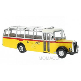 """SAURER L4C 1959 """"PTT"""""""