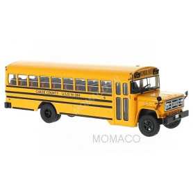 GMC 6000 SCHOOLBUS 1990