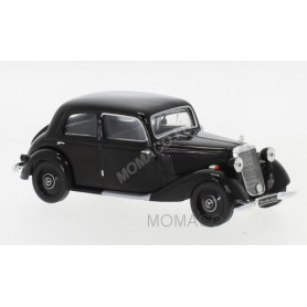 MERCEDES-BENZ 170V NOIRE 1949
