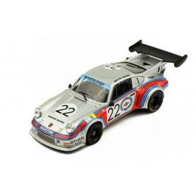 PORSCHE 911 CARRERA RSR 2.1 TURBO 22 LE MANS 1974 2EME