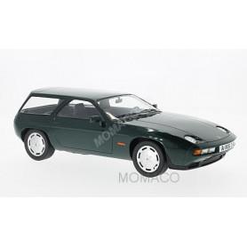 PORSCHE 928 TURBO BREAK 1979