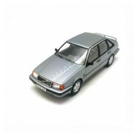 VOLVO 440 1988 GRIS