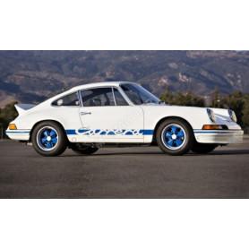 PORSCHE 911 2.7 RS 1963 BLANCHE