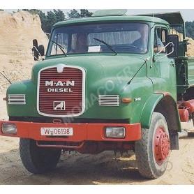 MAN 19.280H 1971 VERT