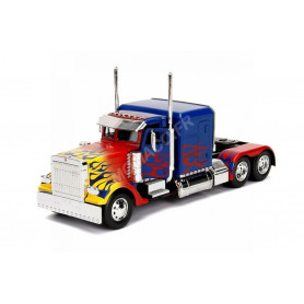 "OPTIMUS PRIME ""TRANSFORMERS"" VERSION FRANCHISEE"