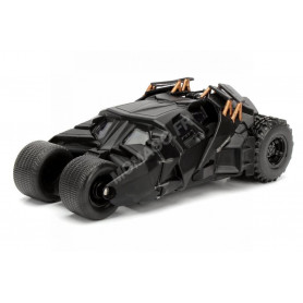 "BATMOBILE 2008 ""THE DARK KNIGHT"""