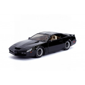 "PONTIAC FIREBIRD TRANS AM 1982 ""KITT - K2000"" AVEC PHARE LED"