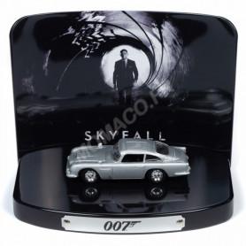 "ASTON MARTIN DB5 ""JAMES BOND 007 - SKYFALL (2012)"""