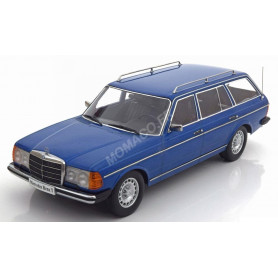 MERCEDES-BENZ S123 T-MODEL 1978 BLEUE