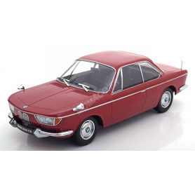 BMW 2000 CS 1965 ROUGE