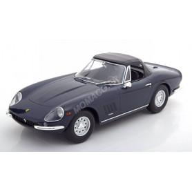 FERRARI 275 GTB/4 NART SPYDER 1967 BLEUE JANTES EN ALLIAGES