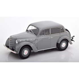 MOSKWITSCH 400 1946 GRISE