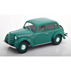 MOSKWITSCH 400 1946 VERTE