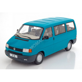 VOLKSWAGEN BUS T4 CARAVELLE 1992 TURQUOISE