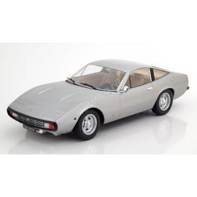 FERRARI 365 GTC 4 1971 ARGENT