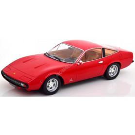 FERRARI 365 GTC 4 1971 ROUGE INTERIEUR MARRON