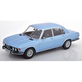 BMW SERIE 2 3.0S E3 1971 BLEUE