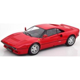 FERRARI 288 GTO 1984 ROUGE
