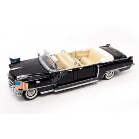 CADILLAC PARADE CAR LIMOUSINE PRESIDENTIELLE 1956