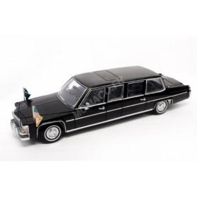 CADILLAC PARADE CAR LIMOUSINE PRESIDENTIELLE 1983