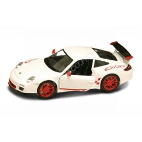 PORSCHE 997 GT3 RS BLANCHE