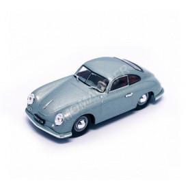 PORSCHE 356 1951 ARGENT