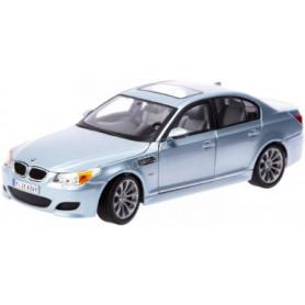 BMW M5 2006 ARGENT