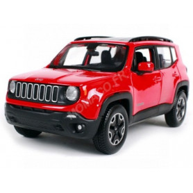 JEEP RENEGADE ROUGE