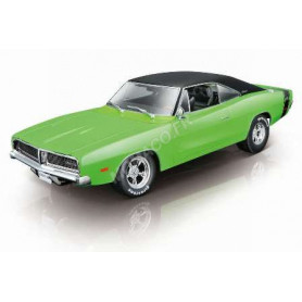 DODGE CHARGER R/T VERT