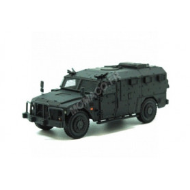 RENAULT SHERPA LIGHT APC POLICE (EPUISE)