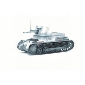 PANZER JÄGER 1 AUSF. B CHASSEUR DE CHARS GROSSDEUTHCLAND RUSSIE 1942