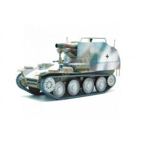 STURMPANZER 38(T) CANON D'ASSAULT AUSF.M SD.KFZ.138/1 ARDENNES 1944
