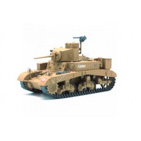 M3 STUART / HONEY CHAR LEGER UK HONEY LIBYE 1941