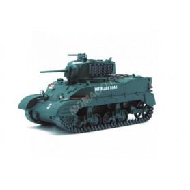 M5A1 STUART CHAR LEGER UK ALLEMAGNE 1945