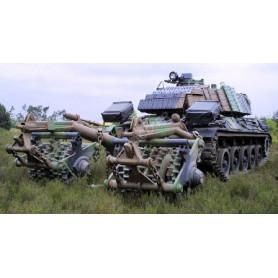 CHAR AMX30 B2 DT BRENNUS