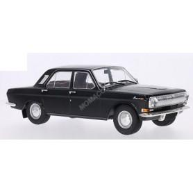 GAZ VOLGA M24 1967 NOIRE
