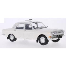 GAZ VOLGA M24 1969 TAXI (EPUISE)